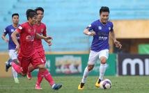 Công ty VPF đề xuất giai đoạn 2 V-League 2021 thi đấu tập trung không có khán giả