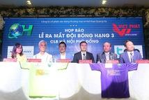Cựu danh thủ Nguyễn Hồng Sơn, Triệu Quang Hà trở lại bóng đá