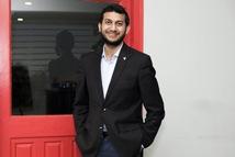 24 tuổi gây dựng doanh nghiệp tỉ đô