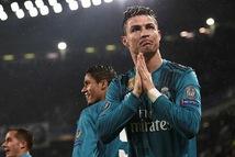 Đưa tin giả vụ nữ CĐV tự tử vì Ronaldo, Juventus bị dân mạng Trung Quốc 'tẩy chay'