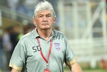 HLV Steve Darby: 'Việt Nam sẽ thắng nếu ghi bàn trước'