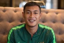 Indonesia gọi trận đấu với Thái Lan là 'trận chung kết'
