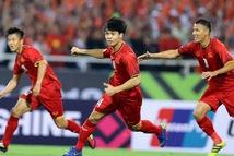 Mời bạn dự đoán kết quả trận Việt Nam - Malaysia