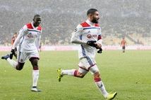 Lyon đoạt suất cuối dự vòng knock-out Champions League
