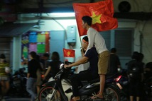 Hà Nội cấm nhiều tuyến phố phục vụ chung kết AFF Cup 2018