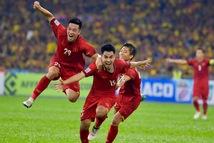 Mời bạn dự đoán kết quả trận lượt về Việt Nam - Malaysia