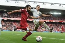 Liverpool chớ xem thường M.U