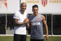 "Monaco hồi sinh từ các ""sát thủ"""