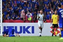 Thái Lan thua bởi chính họ…