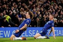 Chelsea buộc M.C thua trận đầu tiên