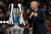 Thật sự Real Madrid cần sự đổi mới