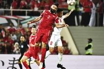 Trường hợp nào để tuyển Việt Nam vào vòng trong Asian Cup 2019