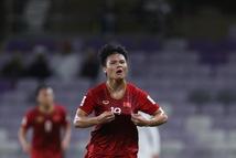 """Quang Hải đoạt giải """"Bàn thắng đẹp nhất"""" Asian Cup 2019"""