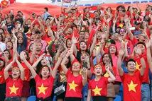 'Chén sành chọi chén kiểu', tự tin tuyển Việt Nam làm nên chuyện