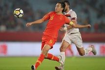 Trung Quốc tuyên bố 'đang hướng về trận chung kết'