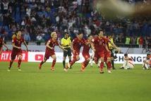 'Thử thách của bóng đá Việt Nam không chỉ là thắng trận Nhật Bản'