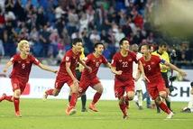 Làm gì để lan tỏa nguồn cảm hứng từ chiến thắng của đội tuyển?