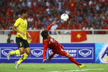 Quang Hải và 'bàn thắng quá đẳng cấp'