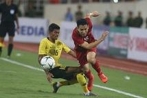 Malaysia thua vì bất ngờ hay quá tự tin?