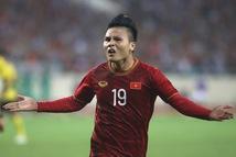 FOX Sports khen Quang Hải, nhận định Việt Nam vượt trội Malaysia