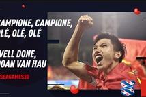 Báo Hà Lan: 'Văn Hậu nên được ra sân ở Giải vô địch Hà Lan'