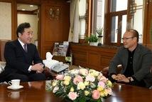 'Ông Park là cầu nối mạnh nhất giữa Việt Nam - Hàn Quốc'