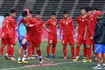 Giải U-22 Đông Nam Á 2019: Thử thách đầu tiên của U-22 VN
