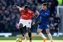 M.U - Chelsea: Cúp FA níu giữ phong độ, niềm tin