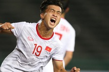 Đá bại U-22 Đông Timor, U-22 Việt Nam đoạt vé vào bán kết