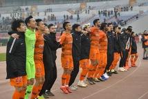 Báo Trung Quốc: Shandong Luneng may mắn thắng 'Real Madrid của Việt Nam'