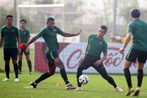 U-23 Indonesia tập cách đá bại Thái Lan và Việt Nam