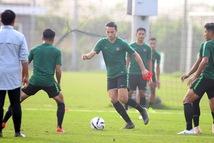 Huấn luyện viên Indonesia: 'Tôi đang tập trung cho trận gặp U-23 Thái Lan'