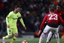 Messi không nằm trong tính toán của Sir Alex
