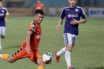 Hà Đức Chinh giấu chấn thương, Bùi Tiến Dũng có trận ra mắt Hà Nội FC