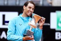 Hạ Djokovic, Nadal lại nắm giữ kỷ lục vô địch Masters 1000