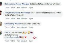 CĐV Thái Lan: 'Hãy để Việt Nam thấy ai là vua của Đông Nam Á'