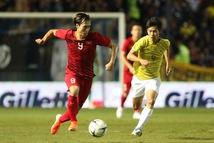 Vòng loại World Cup 2022: tin vào 'chất quái' của ông Park