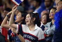 CĐV Thái Lan 'hí hửng' trước cơ hội đòi nợ Việt Nam ở vòng loại World Cup 2022