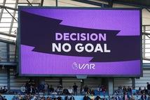 VAR hủy bàn thắng của Jesus, M.C bị Tottenham cầm chân tại Etihad