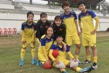 Chung kết Giải bóng đá nữ Đông Nam Á 2019: Tuyển VN quyết đấu Thái Lan