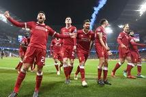 """Các đội bóng Anh được các nhà cái """"chọn mặt gửi vàng"""" ở Champions League"""