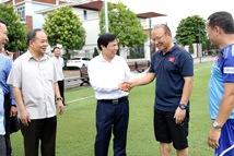 VTV phát sóng miễn phí các trận đấu của U22 Việt Nam tại SEA Games 30