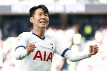 Son Heung-min tỏa sáng với 2 tuyệt phẩm, Tottenham đại thắng