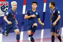 Phong độ của Chanathip và các cầu thủ Thái Lan tại Nhật Bản ra sao?
