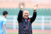 Cựu tuyển thủ Việt Thắng: 'Vẫn tin vào tài ông Park'