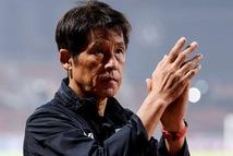 Ông Nishino: 'Huấn luyện viên người Thái đang thiếu cả số lượng lẫn chất lượng'