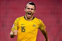 Đánh bại Uzbekistan, Úc giành vé cuối cùng của châu Á dự Olympic 2020