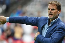 Frank De Boer có đủ sức dẫn dắt tuyển Hà Lan?