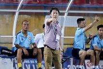 Quảng Nam ngày trở lại V-League còn xa
