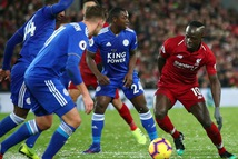 Vòng 9 Giải ngoại hạng Anh (Premier League): Chờ xem Liverpool 'khổ chiến'